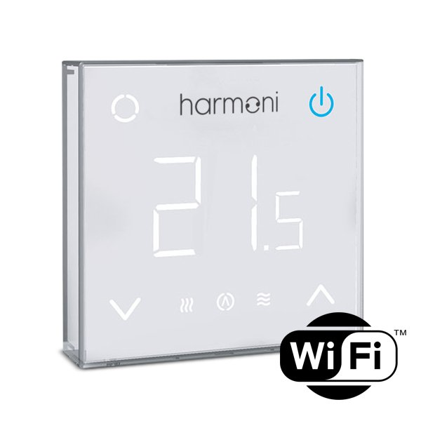 Harmoni 100 Plus Wi-Fi thermostat